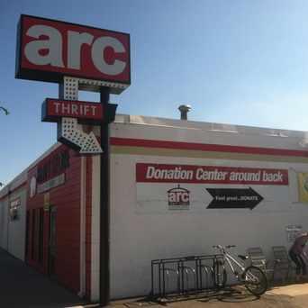 Photo of ARC Thrift Stores in Overland, Denver