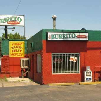 Photo of The Burrito Company in Overland, Denver