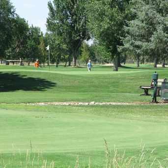 Photo of Allgolf Overland Golf Course in Overland, Denver