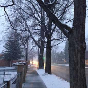 Photo of Broadway & Elder Ave in Newlands, Boulder