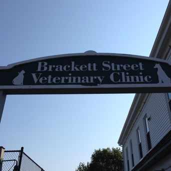 Photo of Brackett Street Veterinary Clinic in West End, Portland