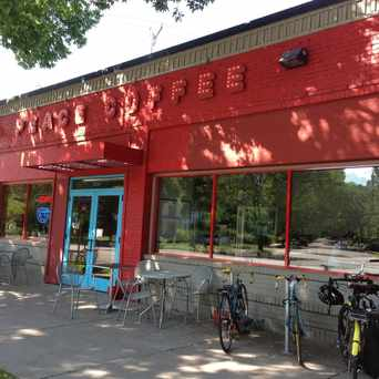 Photo of Peace Coffee in Minneapolis