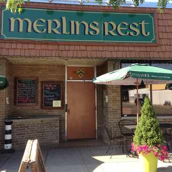 Photo of Merlins Rest Pub in Longfellow, Minneapolis