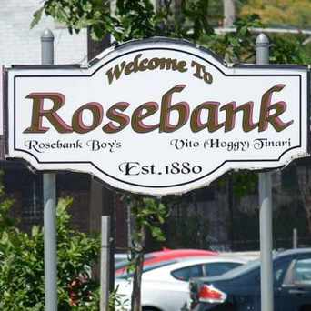 Photo of Welcome to Rosebank in Rosebank, New York