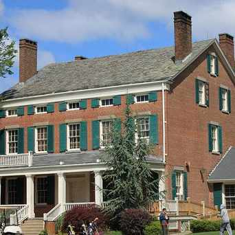 Photo of Latourette Park Golf Course Club House , LaTourette Park in Stapleton, New York