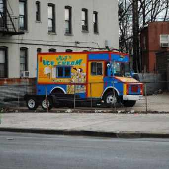 Photo of Aj's Ice Cream Truck in Canarsie, New York