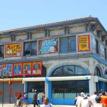 Photo of Coney Island USA in Coney Island, New York