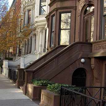 Photo of Clinton Hill Houses in Clinton Hill, New York