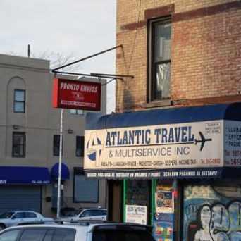 Photo of Atlantic Travel in Sunset Park, New York