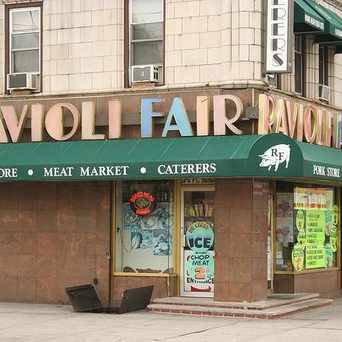 Photo of Ravioli Fair in Bath Beach, New York