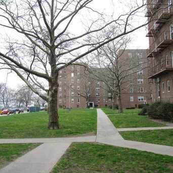 Photo of Bensonhurst WaterFront Apartment Complex in Bath Beach, New York