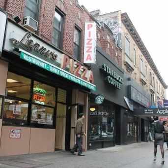 Photo of Lenny's Pizza in Bensonhurst, New York