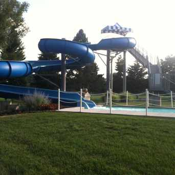 Photo of Anderson Outdoor Pool in Wheat Ridge