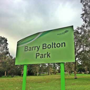 Photo of Barry Bolton Park in Margate, Brisbane