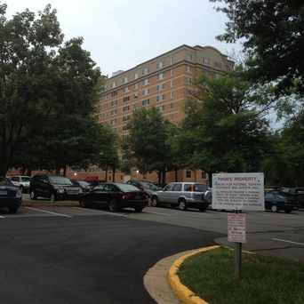 Photo of Potomac Towers Apt-Va Mngmnts in North Highland, Arlington