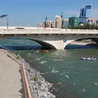 Photo of 1111 Memorial Dr NW in Calgary