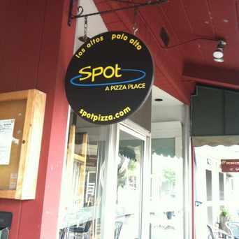 Photo of Spot A Pizza Place in North Los Altos, Los Altos