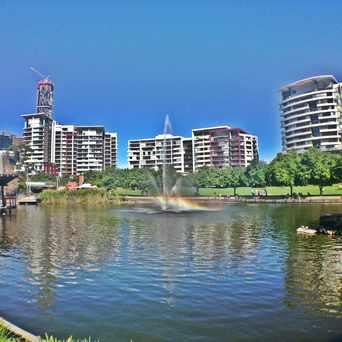 Photo of Roma Street Parklands in Brisbane