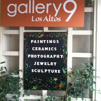 Photo of Gallery 9 in Los Altos