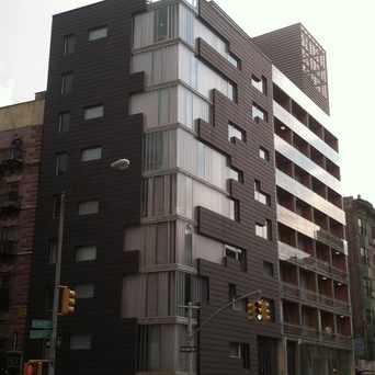 Photo of Kenmare St in NoLita, New York