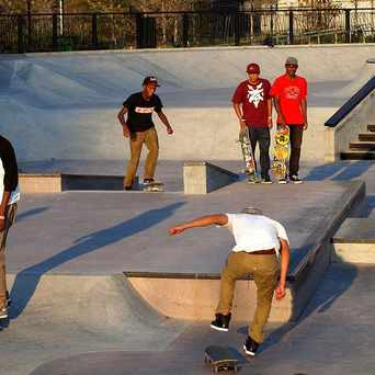 Photo of Rockaway Park Skate Park in Far Rockaway, New York