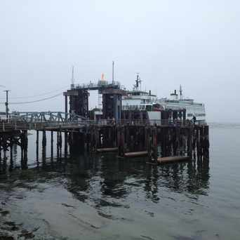 Photo of Mukilteo-Clinton Ferry Terminal in Mukilteo
