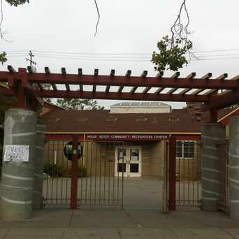 Photo of Poplar Playground in Clawson, Oakland