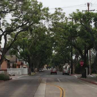Photo of MAIN-WASHINGTON in Downtown, Santa Ana