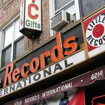 Photo of Little Record in Borough Park, New York