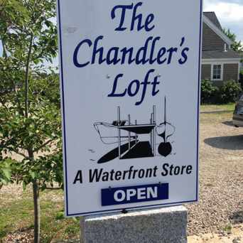 Photo of The Chandler's Loft in Portsmouth