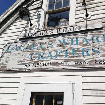 Photo of Lacava's Wharf Crafters in Portsmouth
