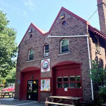 Photo of Westcott Community Center in Syracuse