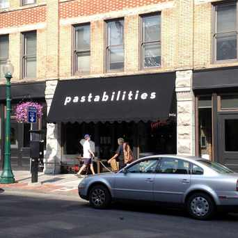 Photo of Pastabilities in Downtown, Syracuse