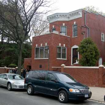 Photo of Louis Armstrong House Museum in Corona, New York