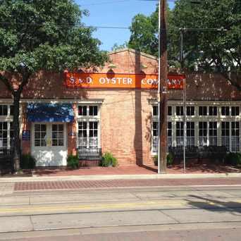 Photo of S&D Oyster Company in Oak Lawn, Dallas