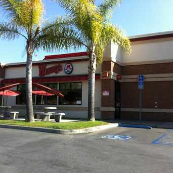 Photo of Wendy's in Escondido