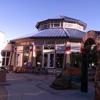 Photo of Great Northern Carousel in Helena