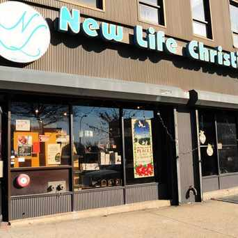 Photo of New Life Christian Book Store in Briarwood, New York
