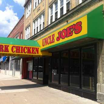 Photo of Uncle Joe's Jerk in Chatham, Chicago