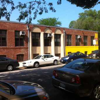 Photo of Ancona School in Kenwood, Chicago