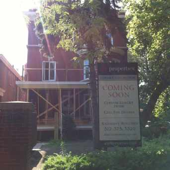 Photo of House For Sale in Kenwood, Chicago