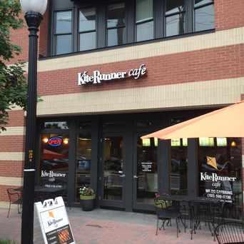 Photo of Kite Runner Cafe in Cherrydale, Arlington