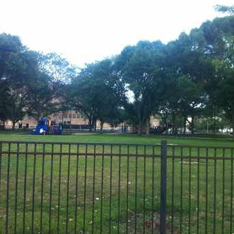 Photo of Graham Elementary Park in Back of the Yards, Chicago