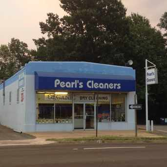 Photo of Pearl's Custom Cleaners in Ashton Heights, Arlington