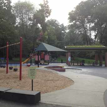 Photo of Lyon Village Park in Lyon Village, Arlington
