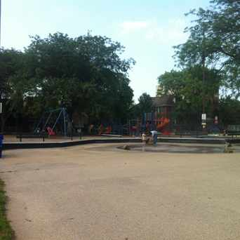 Photo of Donovan Playground in Bridgeport, Chicago