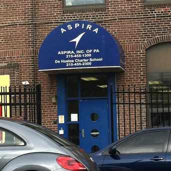 Photo of Aspira Bilingual Cyber Charter School in Hunting Park, Philadelphia