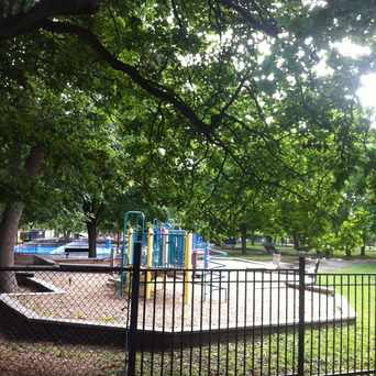 Photo of Humboldt Park Play Ground in Logan Square, Chicago
