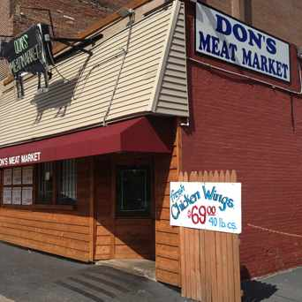 Photo of Don's Meat Market in Dutchtown South, St. Louis