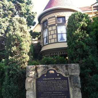 Photo of Winchester Mystery House in San Jose